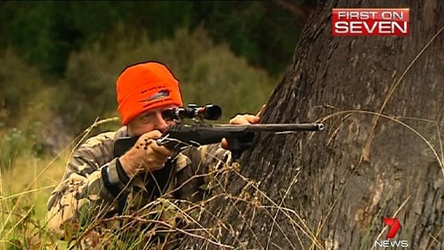 Legal loophole in shooting licence