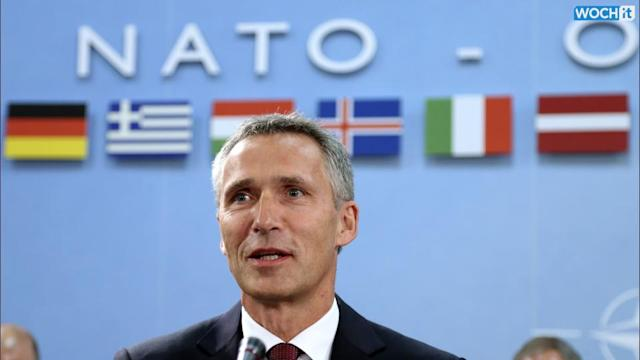 NATO Can Put Troops Wherever It Wants, New Secretary-general Says