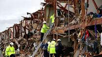 Authorities launch criminal probe into Texas plant explosion
