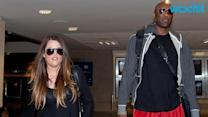 Lamar Odom Still Thinks He Can Save His Marriage to Khloé Kardashian