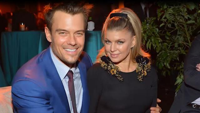 Fergie and Josh Duhamel Welcome a Baby Boy!