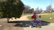 School brings in counselors to help cope with girl's death