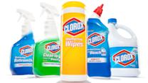 Jim Cramer: Could Clorox be The Next M&A Play?