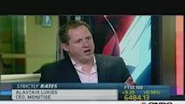 Mobile payment is a 'bit of a Gold Rush': CEO