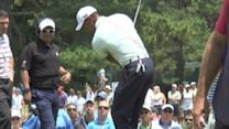 PGA Tour - Tiger Woods renonce à l'AT&T National