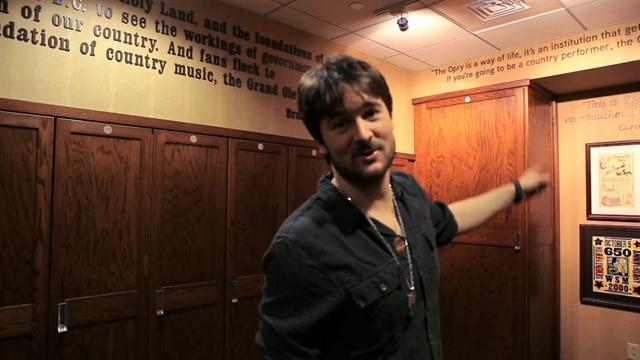 Road to the ACM - Grand Ole Opry