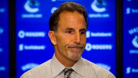 Mike Brophy: Tortorella too much about himself, not his team