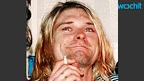 Some Facts From the Kurt Cobain Doc 'Montage of Heck'