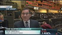 Santelli Exchange: The light you don't see