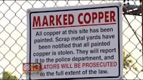 Lights Out! Metal Theft At AACO Substation Shorts Power