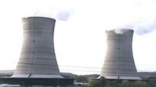 Interior Secretary Talks About Nuclear Safety