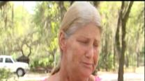 woman shot in head shares her story