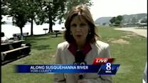 Mother of missing boater talks to News 8