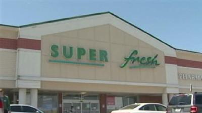 Superfresh Stores In Md. To Be Sold