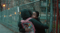 Eric Garner's daughter stars in powerful Sanders ad