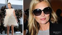 Five Things You Don't Know About Kate Moss