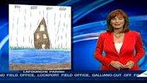 Margaret's Weather Picture For June 25