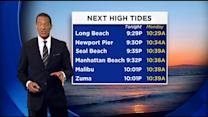 Kaj Goldberg's Weather Forecast (May 3)