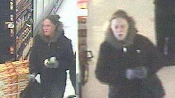Purse stolen from woman, 81, at Wilmington store
