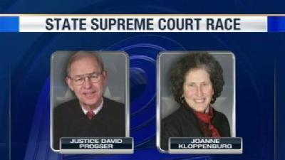 Some Counties To Recount State Supreme Court Race By Hand
