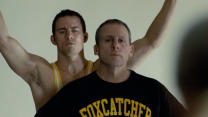 'Foxcatcher' Teaser Trailer 2