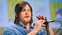 The Walking Dead's Norman Reedus Denies Rumors That His Georgia House Is For Sale