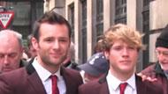 WOWtv - McFly's Harry Judd Is Diagnosed With Heart Condition Ahead of London Marathon