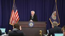 Stocks down on Yellen's comments