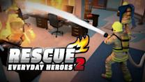 Rescue 2: Everyday Heroes - Release Trailer