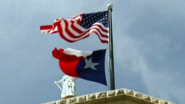 Texas secession movement gains traction