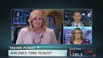 Time to take profits in Delta: Pro