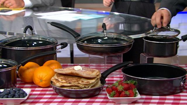 'GMA' Deals and Steals: Kitchen Must-Haves