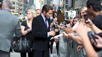 Jake Gyllenhaal Loses Over 20lbs to Play a Hungry Reporter