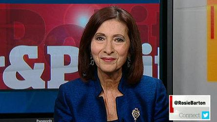 Ann Cavoukian on PM's privacy czar pick