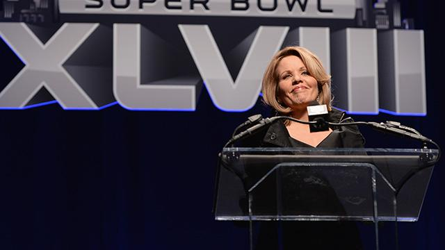 Why taking on Super Bowl anthem 'a risk' for opera singer