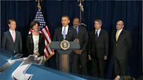 Obama Administration Breaking News: ACLU Suing Obama Administration Over Phone Records Gathering