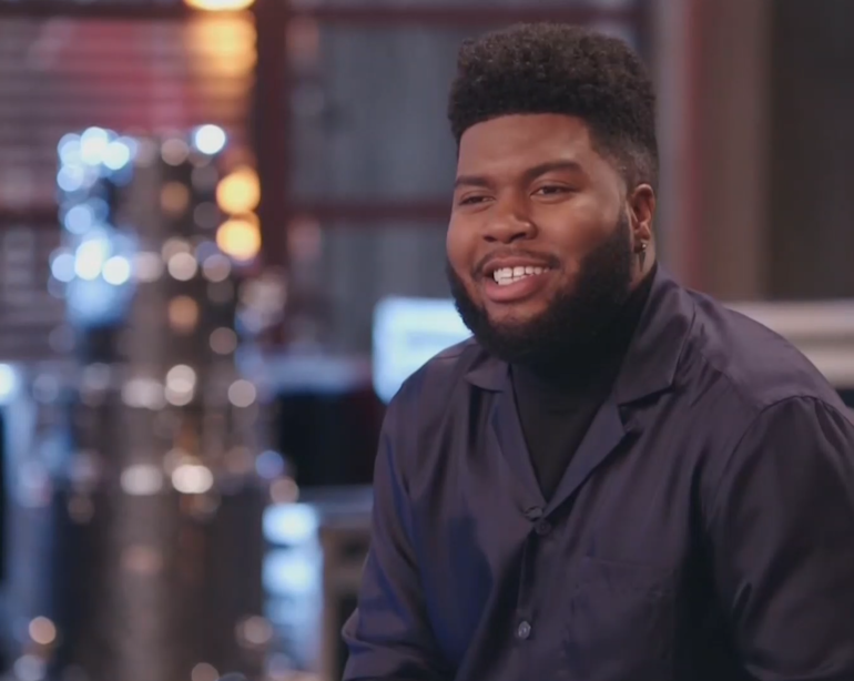 Thank you for doing my song justice': Khalid amazed by