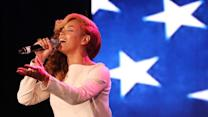 Beyonce admits to inauguration lip-syncing