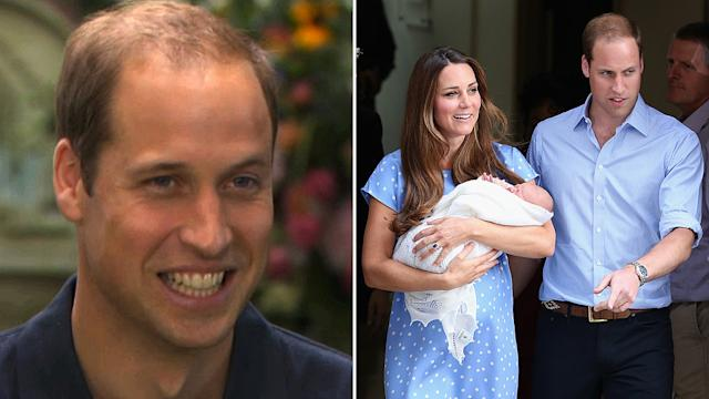 Kate and Baby George Join Wills in Wales! All the Royal Baby Latest