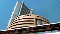 Sensex down 147 pts on profit-booking, weak Asian cues