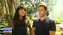 How Aisha Tyler Made 'Hawaii Five-0' Co-Star Alex O'Loughlin Blush
