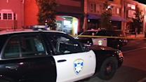 Two customers murdered Oakland Wing Stop employees
