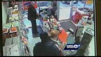 Robber hits Roeland Park beauty-supply store