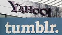 Yahoo takes big leap with $1.1B deal for Tumblr