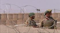 US General Killed in Shooting at Afghan Military Academy