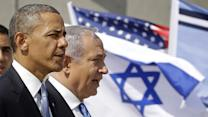 Obama: US-Israel Alliance Good for Both Nations