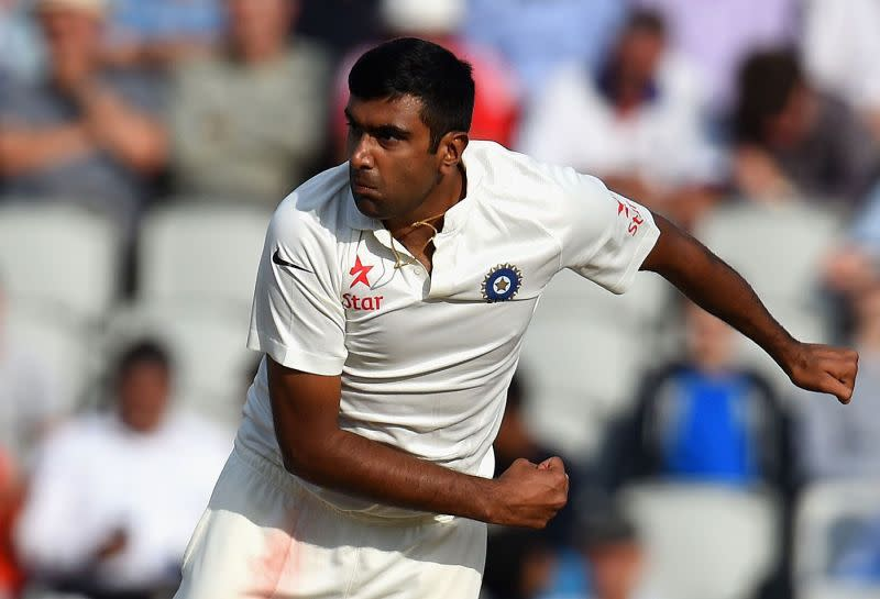 Ashwin will look to improve his record in South Africa