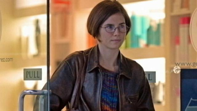 Amanda Knox Found Guilty of Murder in Italy