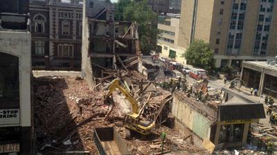 Mayor: Philly Changing How Demolitions Are Done