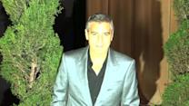 George Clooney To Receive The Cecil B. DeMille Award